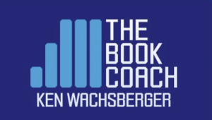 ken the book coach